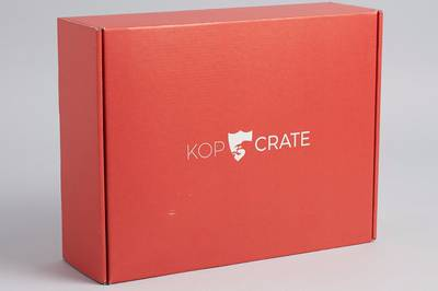 KopCrate Photo 3