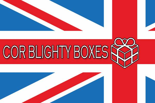 Cor Blighty Boxes Photo 1