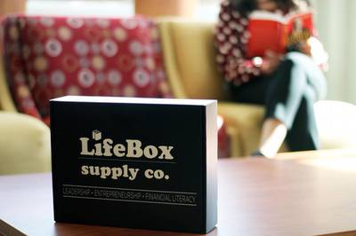 LifeBox Supply Company Photo 1