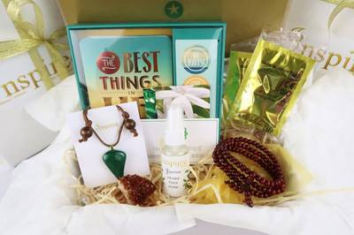 INSPIRED Subscription Box Photo 3