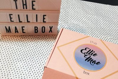 The Ellie Mae Box Photo 1