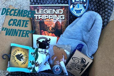 Cryptid Crate Photo 3