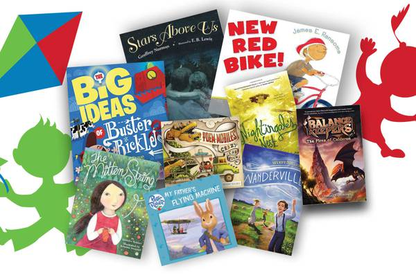 14 Best Book Subscription Boxes For Kids In 2019 Ages 0 12 Cratejoy