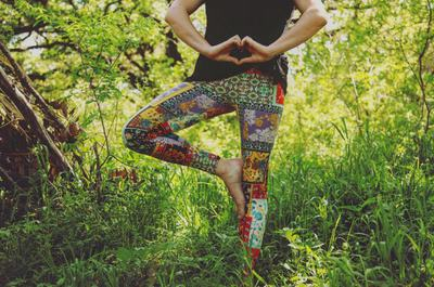 Enjoy Leggings Photo 3