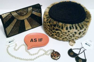 CHC Vintage Accessories Photo 1