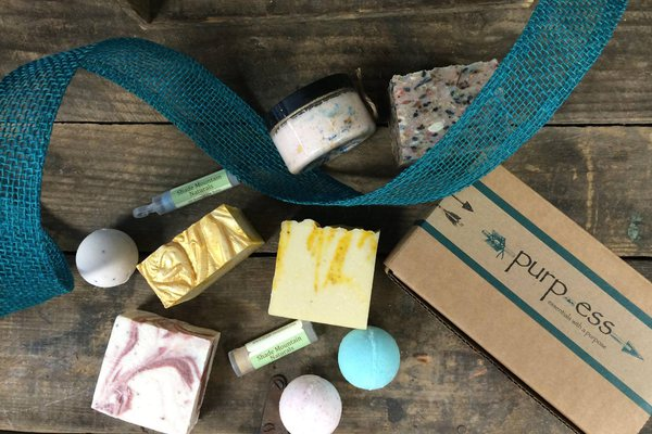 Image result for purpess box best beauty subscription box
