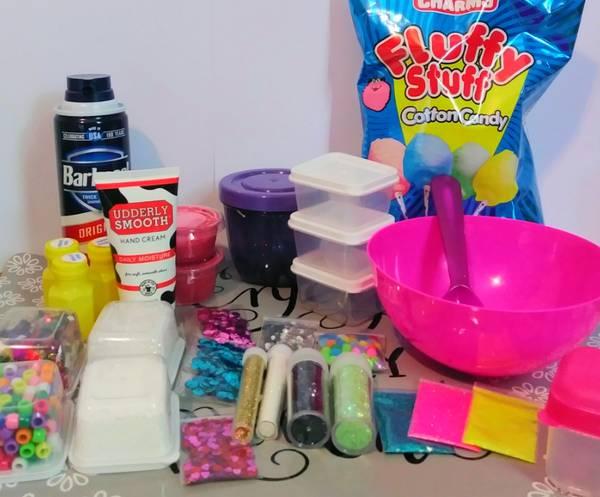 Super slime shop subscription box cratejoy solutioingenieria Images