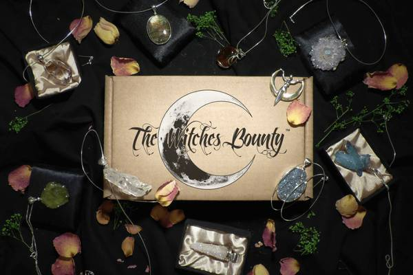 The Witches Bounty by The Witches Moon™ Photo 1