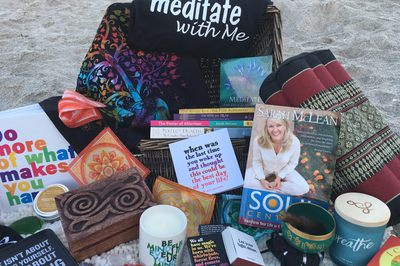 Meditation Essentials Photo 1