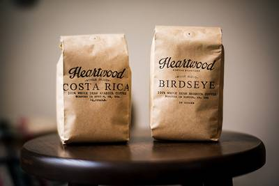 HEARTWOOD Coffee Club Photo 3