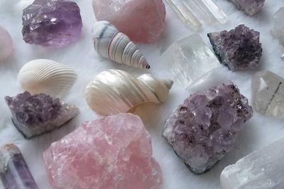 Crystals, Gemstones and Jewels Photo 3