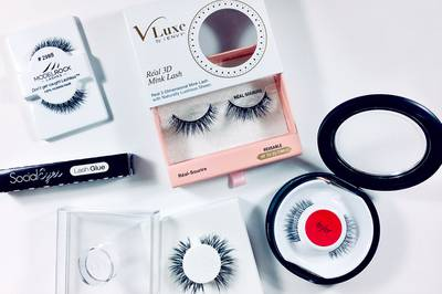 Editor's Lash Discovery Box by Madame Madeline Photo 1