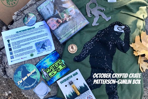 Cryptid Crate Photo 1