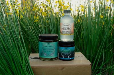 Honey & Sage Company Photo 2