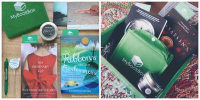 MyBookBox Photo 2