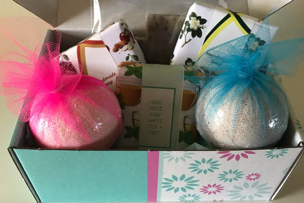 The Pamper Hamper Photo 1