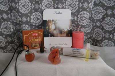 Goddess Empowerment Kit Monthly Subscription Photo 3
