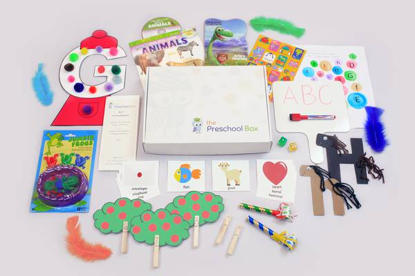 10 Best Art And Craft Kits For Kids For All Ages Cratejoy