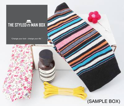 The Styled Man Box Photo 2