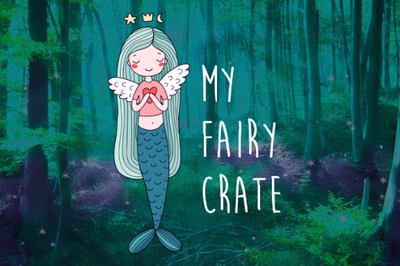My Fairy Crate Photo 3
