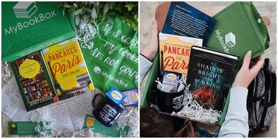 MyBookBox Photo 1