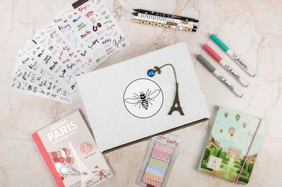 Busy Bee Stationery Photo 1