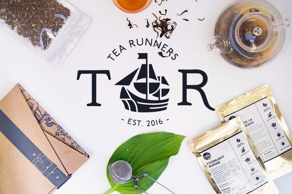 Tea Runners subscription box