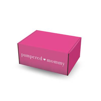 Pampered Mommy Box Photo 2