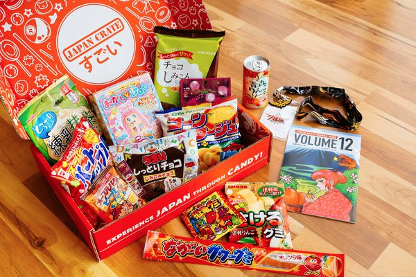 20 Best Subscription Boxes That Ship To Canada Cratejoy