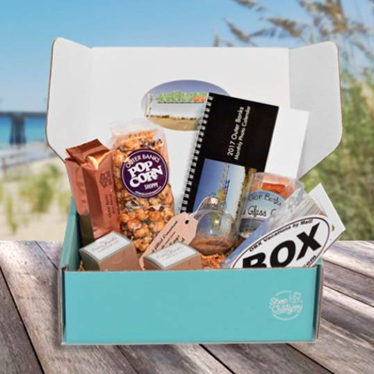 Outer Banks Box Photo 1