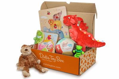 Didis Toy Box Photo 1