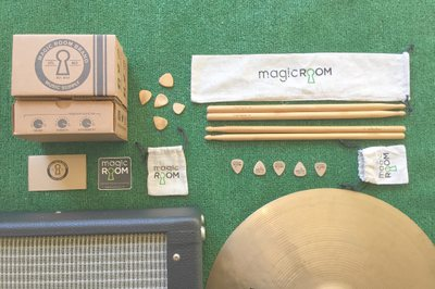 Magic Room Brand Photo 3