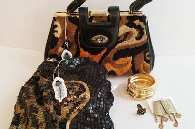 CHC Vintage Accessories Photo 3