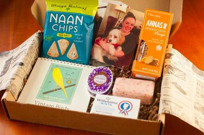 GrandBox Subscription Photo 3