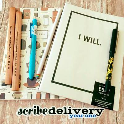 SCRIBEdelivery Photo 2