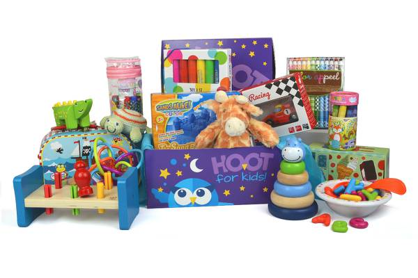 Kid S Toy Subscription Boxes To Keep Em Entertained All Day Cratejoy