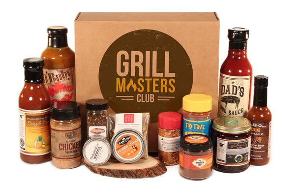 grill masters club best food subscription