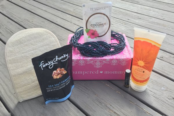 Pampered Mommy Box Photo 1