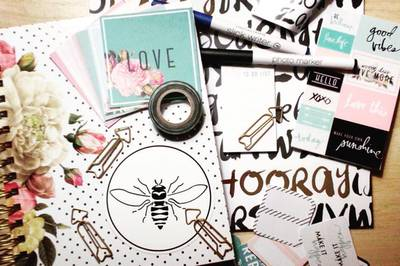 Busy Bee Stationery Photo 3