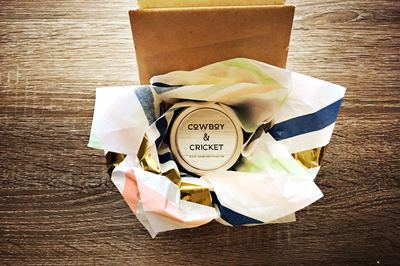 Cowboy & Cricket Candle Co Photo 1