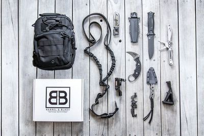 Barrel & Blade - Monthly Tactical Subscription Box Photo 3