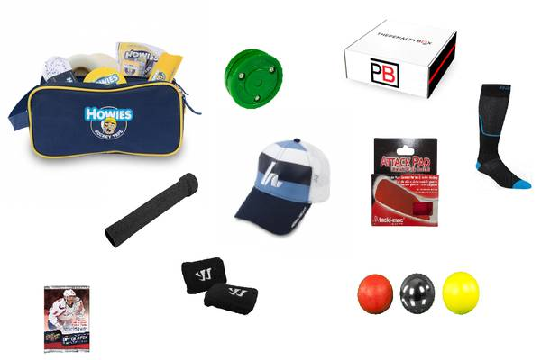 PenaltyBox subscription box for sports fans