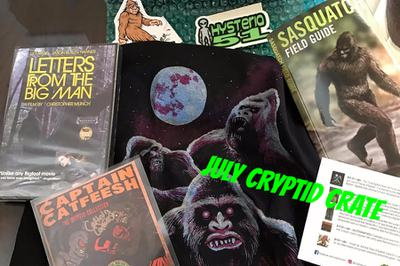 Cryptid Crate Photo 2