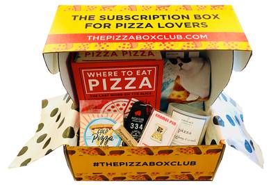 The Pizza Box Club Photo 2
