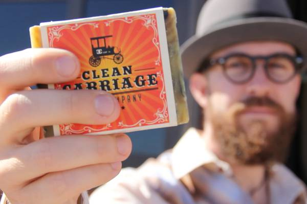 Clean Carriage Soap Company Photo 1
