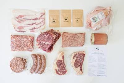 Larder Meat Co. Photo 3