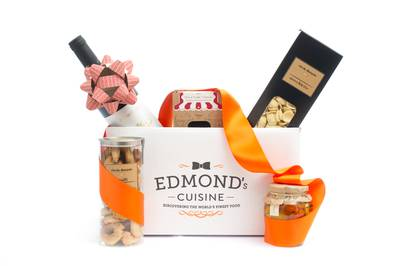 Edmond's Cuisine Photo 1