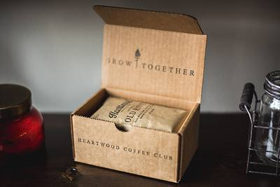 HEARTWOOD Coffee Club Photo 1