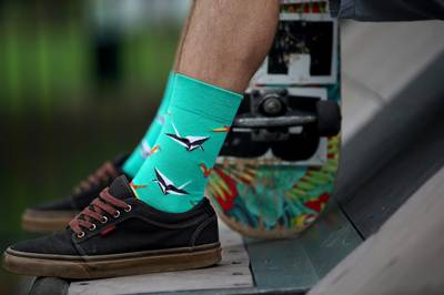 Lucid Socks Photo 1