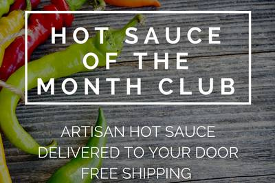 Hot Sauce of the Month Club Photo 2